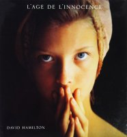 <img class='new_mark_img1' src='https://img.shop-pro.jp/img/new/icons50.gif' style='border:none;display:inline;margin:0px;padding:0px;width:auto;' />David Hamilton: The Age of Innocence デヴィッド・ハミルトン