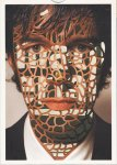 Stefan Sagmeister: Things I have learned in my life so far ステファン・サグマイスター