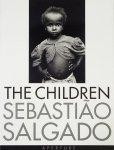 Sebastiao Salgado: The Children セバスチャン・サルガド