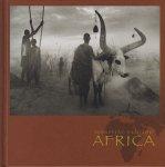 セバスチャン・サルガド アフリカ SEBASTIAO SALGADO: AFRICA