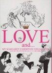 わたしのマーガレット展 公式図録 LOVE and...