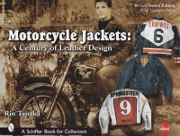 <img class='new_mark_img1' src='https://img.shop-pro.jp/img/new/icons50.gif' style='border:none;display:inline;margin:0px;padding:0px;width:auto;' />Motorcycle Jackets: A Century of Leather Design