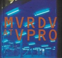 MVRDV at VPRO