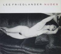 Lee Friedlander: Nudes リー・フリードランダー