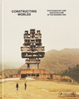 <img class='new_mark_img1' src='https://img.shop-pro.jp/img/new/icons50.gif' style='border:none;display:inline;margin:0px;padding:0px;width:auto;' />Constructing Worlds: Photography and Architecture in the Modern Age