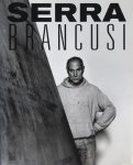 Constantin Brancusi and Richard Serra: A Handbook of Possibilities コンスタンティン・ブランクーシ&リチャード・セラ
