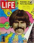 LIFE Magazine, September 5, 1969 ピーター・マックス