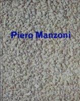 Piero Manzoni ピエロ・マンゾーニ