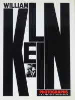 William Klein Photographs: An Aperture Monograph ウィリアム・クライン