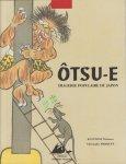 Otsu-e: Imagerie populaire du Japon 大津絵 日本の民画