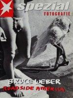 Bruce Weber: Roadside America Spezial Fotografie, No.22