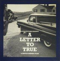 トゥルーへの手紙 BRUCE WEBER COLLECTOR'S BOX [DVD]