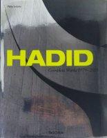 Zaha Hadid: Complete Works 1979-2013 ザハ・ハディド