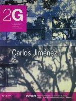 2G No.13 Carlos Jimenez カルロス・ヒメネス