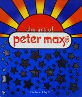 The Art of Peter Max ピーター・マックス