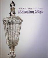 耀きの静と動 ボヘミアン・グラス プラハ国立美術工芸博物館所蔵