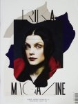 RIKA magazine no.7 2012 autumn-winter