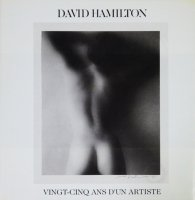 David Hamilton: Vingt-cinq ans d'un artiste デイヴィッド・ハミルトン