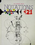 Notations 21 図形楽譜