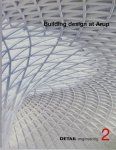 Building design at Arup DETAIL engineering 2 アラップ