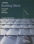 in DETAIL Building Skins
