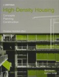in DETAIL High-Density Housing