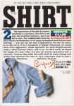 THE SHIRT シャツ ドレス・シャツ 誕生ボタンダウン研究 自由な着こなし MEN'S CLUB BOOKS2