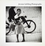 Jerome Liebling: Photographs ジェローム・リーブリング