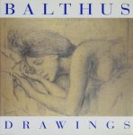 Balthus: The Drawings バルテュス