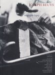 Joseph Beuys: Mapping the Legacy ヨーゼフ・ボイス