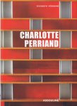 Charlotte Perriand シャルロット・ペリアン