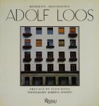 Adolf Loos: Theory and Works アドルフ・ロース