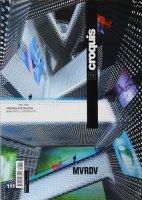 EL CROQUIS 111 MVRDV 1997-2002