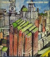 Aldo Rossi: architectures 1959-1987 アルド・ロッシ
