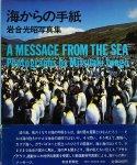 海からの手紙 岩合光昭写真集
