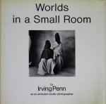 <img class='new_mark_img1' src='https://img.shop-pro.jp/img/new/icons50.gif' style='border:none;display:inline;margin:0px;padding:0px;width:auto;' />Irving Penn: Worlds in a Small Room アーヴィング・ペン