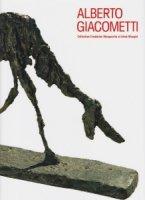 ジャコメッティ展 Alberto Giacometti