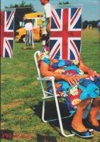 Martin Parr: Think of England マーティン・パー