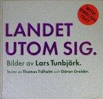 Lars Tunbjork: Country Beside Itself/Landet Utom Sig ラーシュ・ツンビヨルク