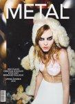 METAL magazine #19 spring summer 2010