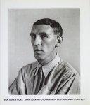 Avantgarde Fotografie in Deutschland 1919-1939