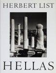 Herbert List: Hellas ハーバート・リスト