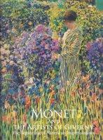 モネとジヴェルニーの画家たち アメリカ印象派の始まり