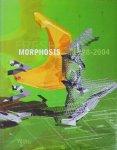 FRESH MORPHOSIS 1998-2004 モーフォシス