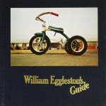 William Eggleston's Guide (1st Edition) ウィリアム・エグルストン