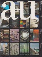 a+u 2010年3月号 20世紀名建築の再生