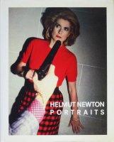 Helmut Newton: Portraits Bilder aus Europa und Amerika ヘルムート・ニュートン