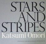 STARS AND STRIPES Katsumi Omori 大森克己 サイン入り