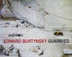 Edward Burtynsky: Quarries エドワード・バーティンスキー