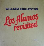 William Eggleston: Los Alamos Revisited ウィリアム・エグルストン